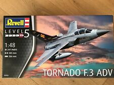 +++ REVELL 03925 Tornado f.3 ADV 1:48
