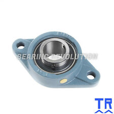 SFT 50  ( UCFL 210 ) - Oval Flange Unit with a 50mm bore - TR Brand