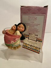 Enesco Bearing Lots Of Love 1994 Friends Of The Feather 115592 Figure w/ Box