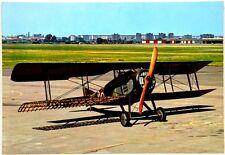 Cartolina Aviazione - Aereo SPAD VII - Non Viaggiata