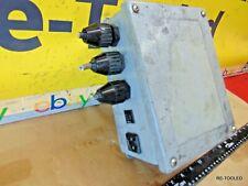 Vibratory Bowl Inline Parts Feeding Feeder Electric Control Box Tf24 Timer