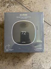 ecobee  SmartThermostat Pro Wi-Fi Thermostat - EB-STATE5P-01