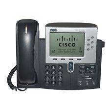 Cisco 7961G IP Phone Telephone
