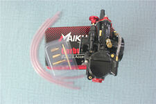 32mm Black Mikuni Maikuni PWK Carburetor Parts Scooters With Power Jet ATV
