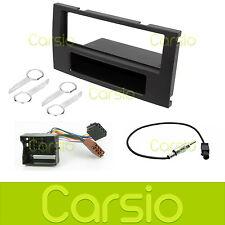 Ford Galaxy 2006 > Facia Fascia Panel Stereo Adaptor Radio Din Fitting Kit
