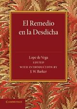 El Remedio En La Desdicha (Paperback or Softback)
