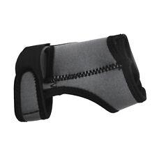 Grey Hand Free Light Holder Holster Glove for Scuba Diving Torch Flashlight