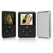 MP5 MP4 MP3 Music Media Video Player Slim 1.8″ LCD FM-Radio Recorder Games 16GB