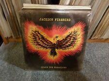 Jackson Firebird  – Shake The Breakdown (Album)