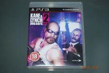 Jeux vidéo 18 ans et plus pour Sony PlayStation