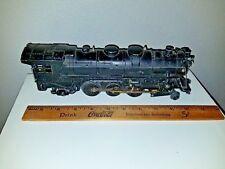 Vintage MARX O Scale CAST METAL 333 Locomotive 4-6-2 Train