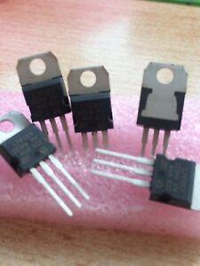 L7912CV Standard Regulator 3-Pin(3+Tab) TO-220 Tube STM 5pcs £2.00 HU490