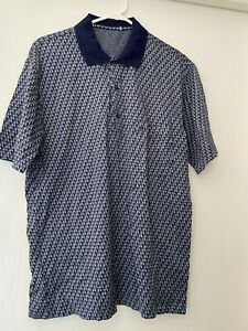 Christian Dior Mens Polo-Shirt size Large