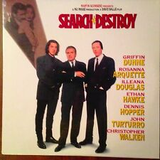 Search And Destroy Laserdisc buy 6 for free shipping