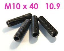 1 Stück Stehbolzen M10x40 10.9 hochfest Innensechskant Abgaskrümmer Turbolader