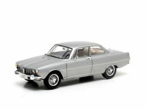 Rover P6 Graber Coupe (1968) Resin Model Car 41706-011