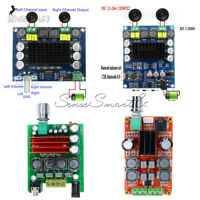 2x50W 2x50W+100W 2x120W  Dual Channel AMP Digital Stereo TPA3116D2 Amplifier