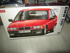 1:24 Hasegawa BMW 320i in OVP