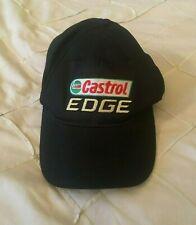 CASTROL EDGE BLACK CAP BRAND NEW