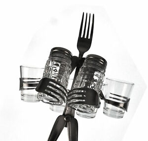 Tequila Party Fork - Forked Up Art