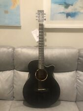 More details for tanglewood blackbird electro acoustic guitar