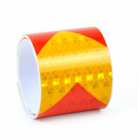 Reflektierend Klebeband Aufkleber Reflective Safety Tape Film TOP QUALITY