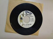 "BAD SEEDS:A Taste Of The Same-I'mA King Bee-U.S.7"" 65 J-Beck Records J-1002 Orig"