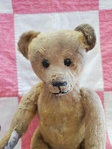 1920's Schuco YES NO Teddy Bear