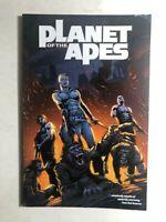 PLANET OF THE APES vol. 5 The Utopians (2014) Boom! Studios Comics TPB 1st FINE