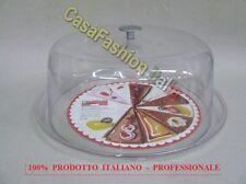 CAMPANA X VASSOIO PORTA CAFFE BAR PROFESSIONALE PASTICCERIA SR 198316