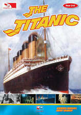 The Titanic (Integrated Theme) (Integrated Theme), Brent Gilmour, Barbara Maxwel