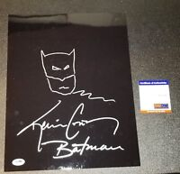 !! Kevin Conroy Batman Signed Autographed Sketch Drawing 11X14 Photo PSA JSA !!
