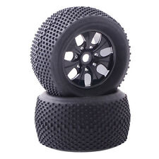 4x car parts Racing Savage 4852 SS 5.9 Dirt Bonz Type Compound Wheel for 1:8 HPI