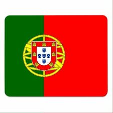 "Mousepad ""Portugal"" Landesflagge - Fahne - República Portuguesa"