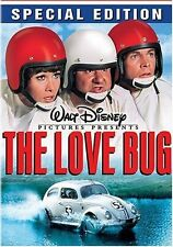 NEW The Love Bug (Special Edition) (DVD)