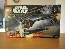 superbe boîte de légo STAR WARS réf: 75185