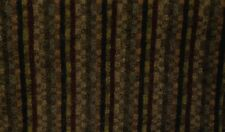 """HAND DYED RUG HOOKING WOOL Mill-Dyed APPLIQUE """"YUMMY STRIPE/CHECK"""""""