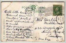 Machine Cancel Edward VII (1902-1910) British Stamps