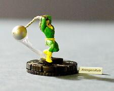 Marvel Heroclix Invincible Iron Man 039 Thunderball Rare