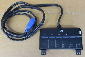 HP 629787-001 Intelligent Modular 5xC13 PDU Extension Bar 627749-001 HPE
