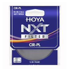Hoya NXT 67mm Circular Polarizer Slim Frame Filter *AUTHORIZED HOYA USA DEALER*