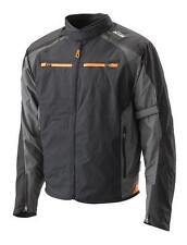 NEW KTM STREET EVO ALL PURPOSE JACKET OEM SIZE LARGE 2017 3PW1711104