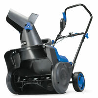 Snow Joe Cordless 40 Volt Single Stage Snow Blower | 15-Inch | Core Tool Only