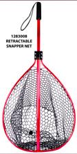 Berkley Retractable Snapper Landing Rubber Retractable Fishing Net 1283008