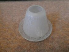 ⭐️ Yankee Candle ⭐️ Frosted Glass Votive Tea light Candle Holder