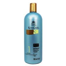 Avlon KeraCare Dry and Itchy Scalp Anti Dandruff Moisturizing Shampoo 32oz