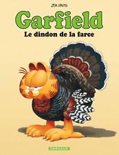 """BD """"GARFIELD """"LE DINDON DE LA FARCE"""" NO 54 """" NEUF"""