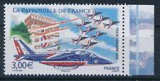 P.A n° 71a neuf** luxe année 2008-Patrouille de France avec marge - Cote YT 11€