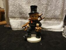"Hummel Goebel "" Chimney Sweep "" Figurine, Excellent Condition"