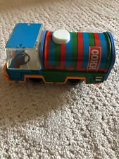 Vintage Russian/USSR tin Toy Truck Model 3490 With Original Box